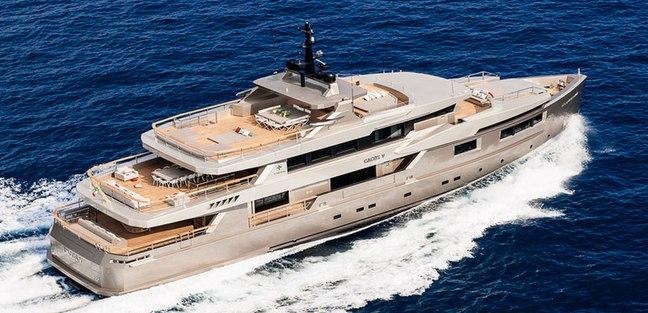 Giraud Charter Yacht - 5