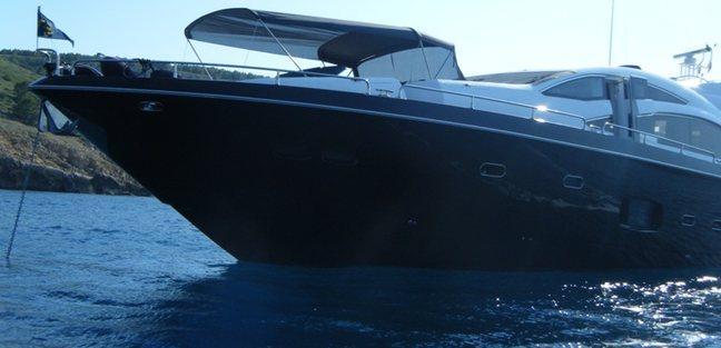 Maga Charter Yacht - 2