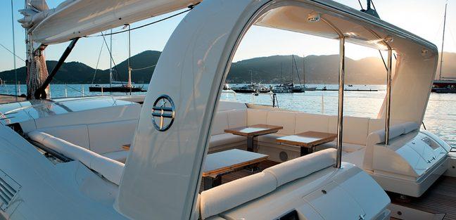 Yam 2 Charter Yacht - 5