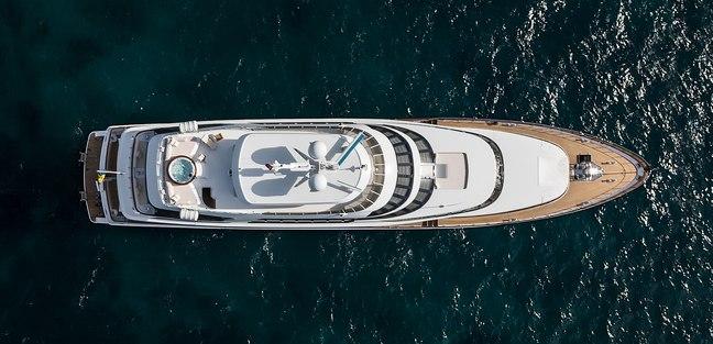 Azzurra II Charter Yacht - 2