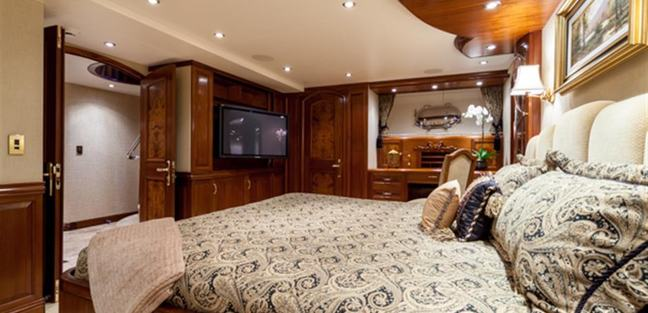 Valkyrie Charter Yacht - 7