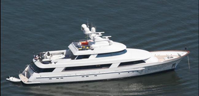 CV-9 Charter Yacht - 3