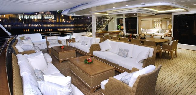 Baton Rouge Charter Yacht - 6