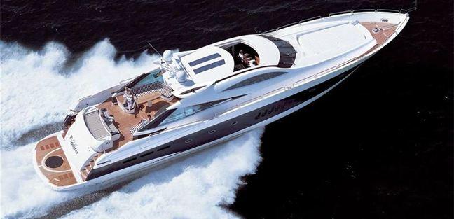 Timeless C Charter Yacht - 5