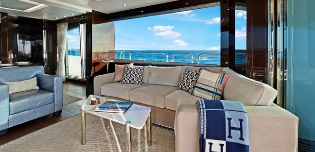 Enterprise Charter Yacht - 7