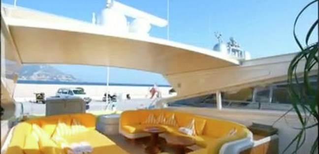 Quincy C Charter Yacht - 3