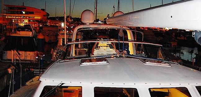 Xilgaro II Charter Yacht - 4