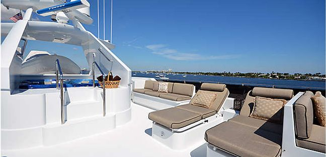 Themis Charter Yacht - 4