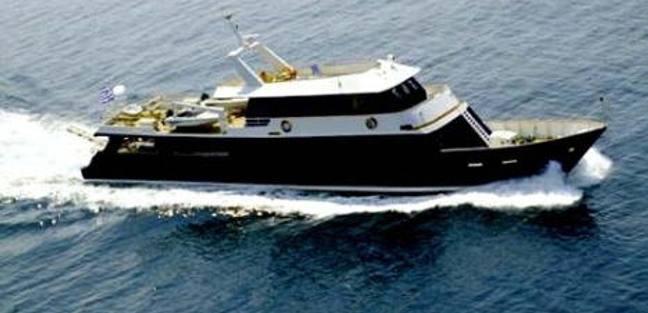 Theodora Charter Yacht - 2