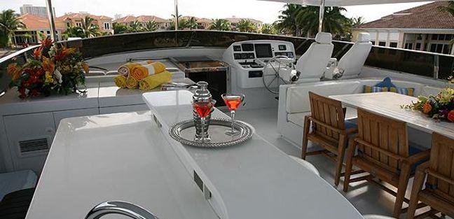 Portofino Charter Yacht - 4