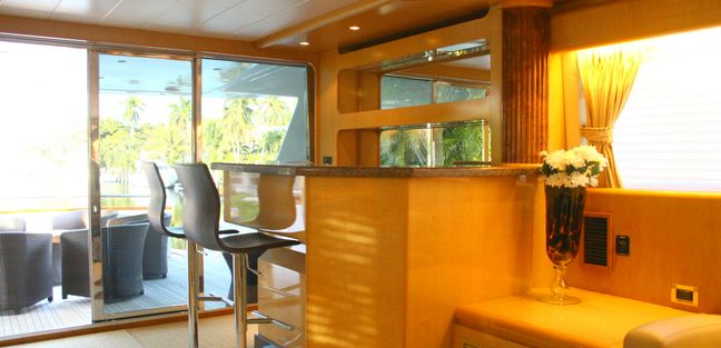 Mr Ed Charter Yacht - 5