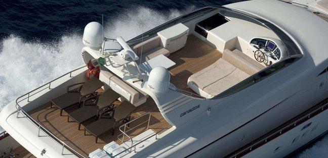 Talyne Charter Yacht - 3