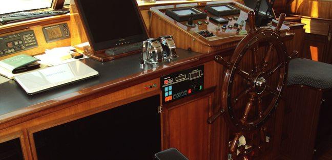 Chantella Charter Yacht - 6