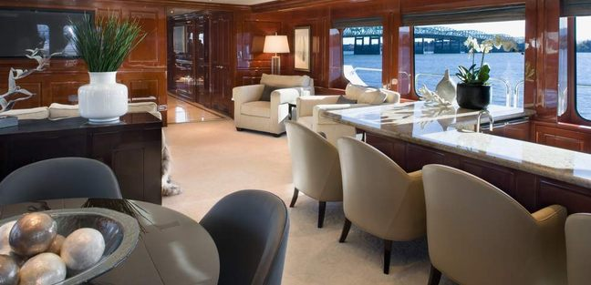 No Comment Charter Yacht - 8