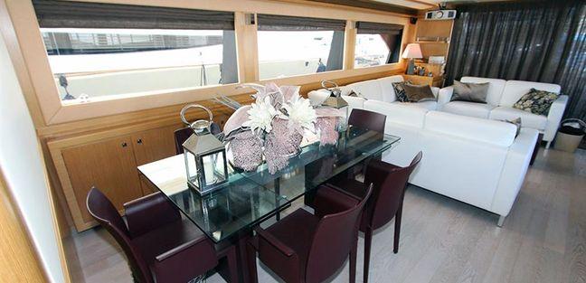 Yansika Charter Yacht - 7