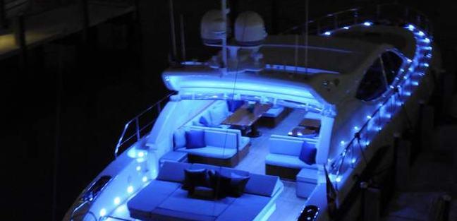 @Last Charter Yacht - 3