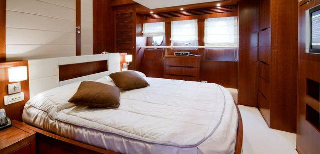 Trilly Charter Yacht - 7