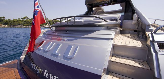 Low Blow Charter Yacht - 5