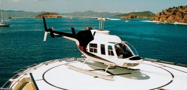 Leander G Charter Yacht - 3