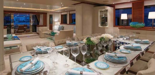 Time For Us Charter Yacht - 7