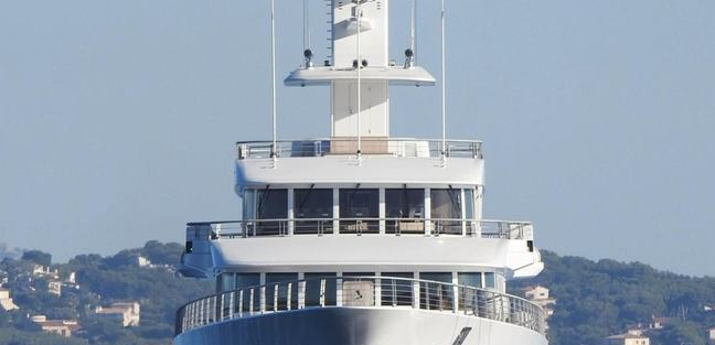 Musashi Charter Yacht - 7
