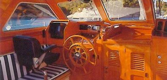 Kemmuna Charter Yacht - 2