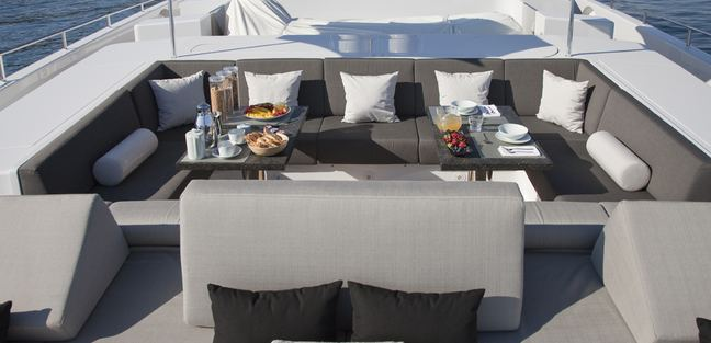 Jems Charter Yacht - 6