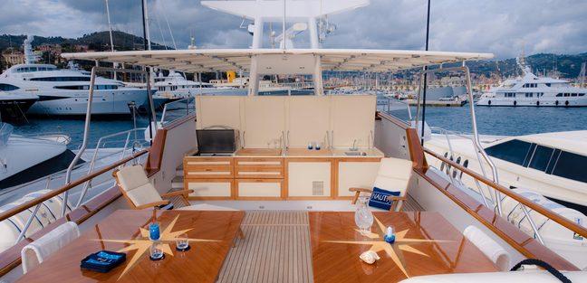 Nauta Charter Yacht - 2