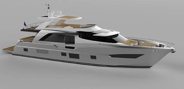 Ocram Dos Charter Yacht - 2