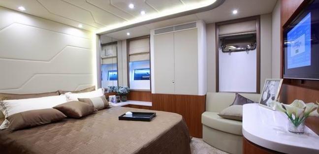 Xia Men Charter Yacht - 4