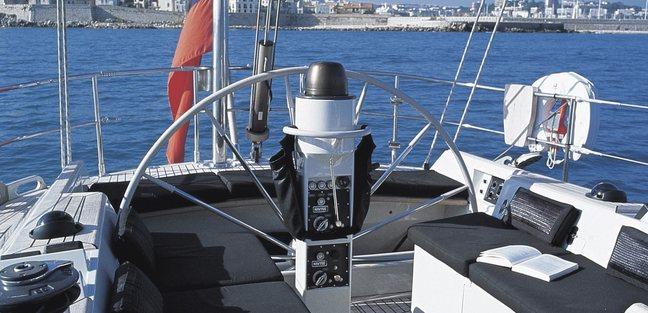 Black Shark of St Peter Charter Yacht - 4