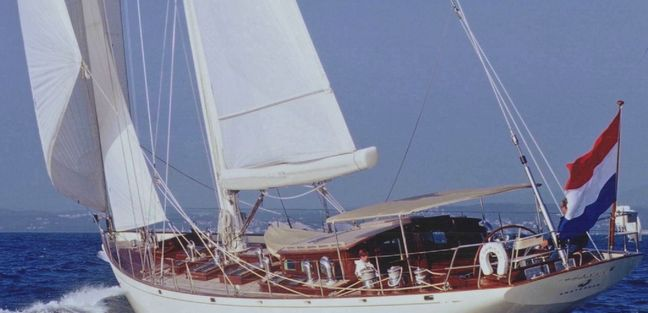 Palmyre Charter Yacht - 2