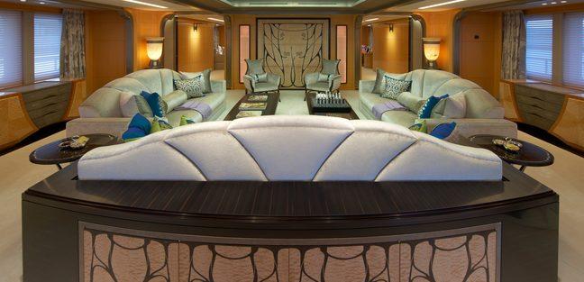 Amaryllis Charter Yacht - 7