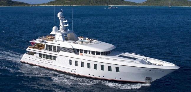 Blue Sky Charter Yacht - 2