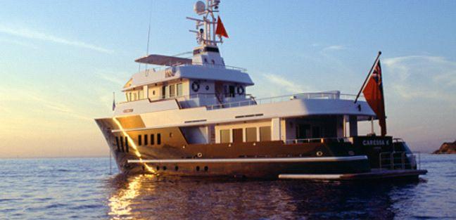 Caressa K Charter Yacht - 3