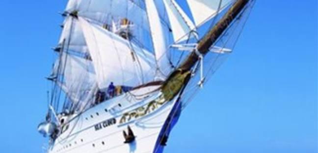 Sea Cloud Charter Yacht - 2