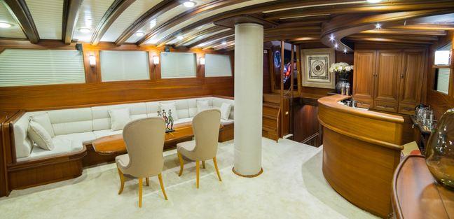 Wicked Felina Charter Yacht - 7