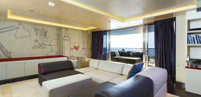 joyMe Charter Yacht - 8