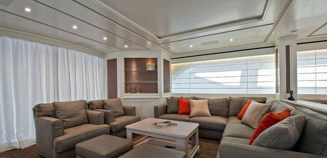 Elmo Charter Yacht - 6