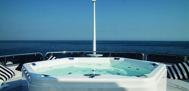 The Devocean Charter Yacht - 2