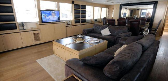 Smyrna Charter Yacht - 7