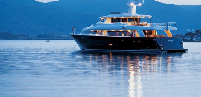 Iris Charter Yacht - 2