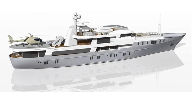 Santa Rita I Charter Yacht - 3