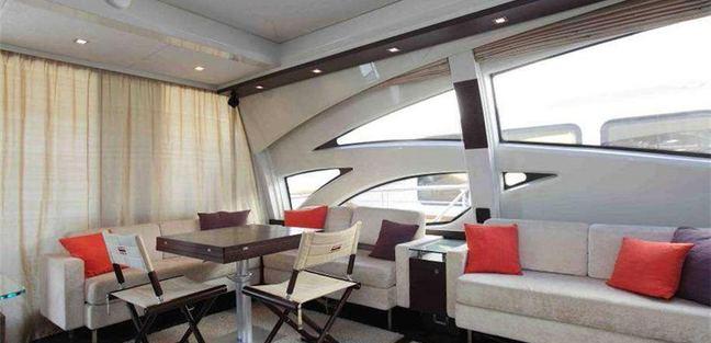 Panthera Charter Yacht - 3