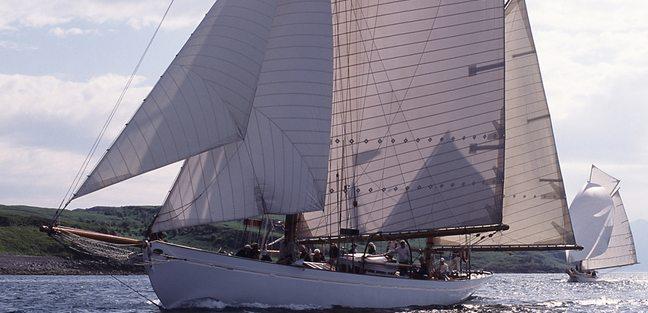 Kentra Charter Yacht - 2
