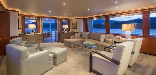Desperado Charter Yacht - 7