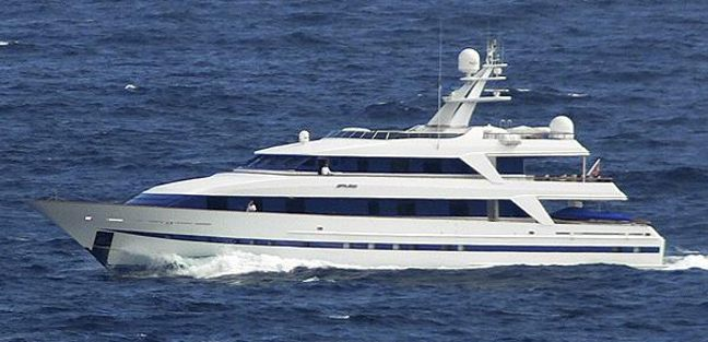 Anna J Charter Yacht - 3