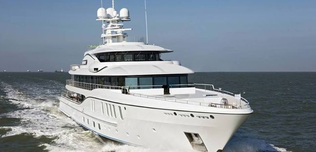 Plvs Vltra Charter Yacht - 2