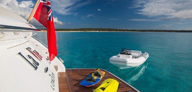 La Vie Charter Yacht - 8