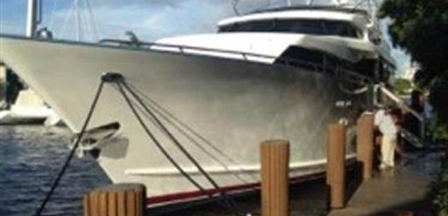 Bazinga Charter Yacht - 3